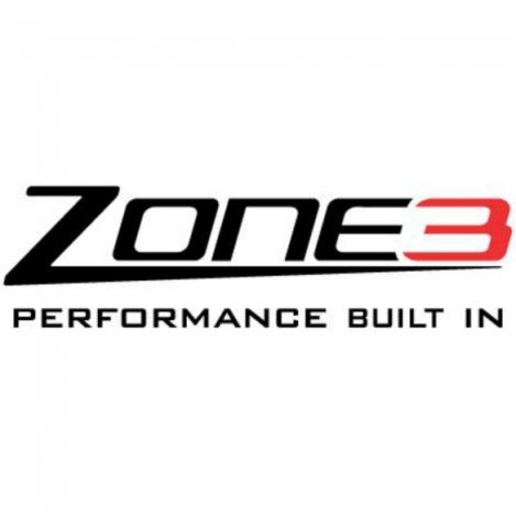 zone3 logo wit