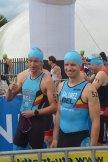 Targu Mures ETU European championship Cross duathlon & triathlon